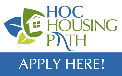 Housing Opportunities Commission - Housing Path