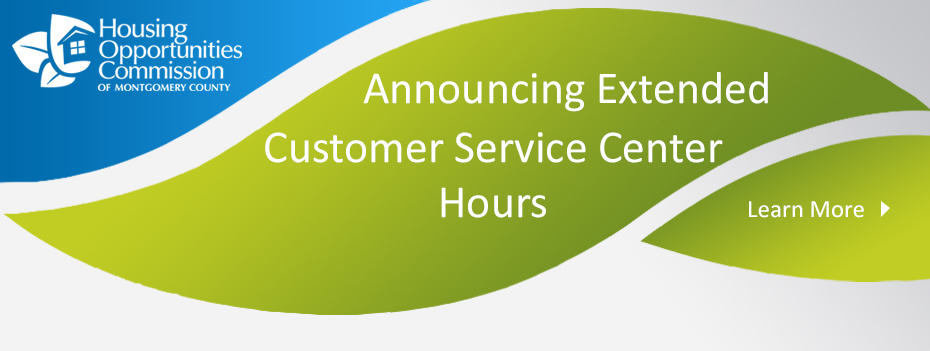 CSC Extended Hours