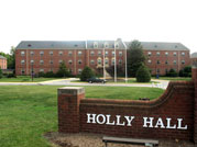 Holly Hall small